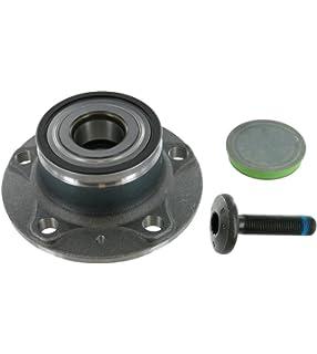 Pre-Assembled Hub SCSN 4H0498625 8K0598625 Wheel Bearing