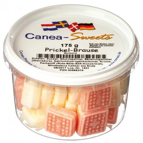 PRICKEL Brause Bonbons 175 g