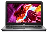 Dell Inspiron 15 5000 15.6-Inch Notebook - (Black) (Intel Core i5-7200U, 8 GB RAM, 256 GB SSD, AMD R7 4 GB Graphics Card, Windows 10)