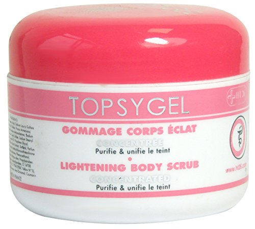HT 26 Topsygel Lightening Body Scrub - Lightening Peeling
