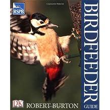 RSPB Birdfeeder Guide