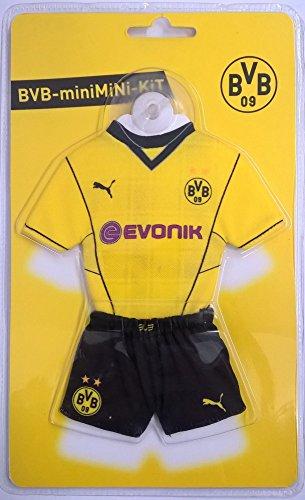 Borussia Dortmund Mini-Trikot [gelb]