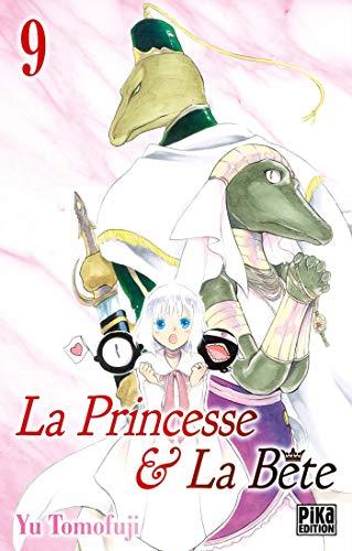 La Princesse et la Bete Edition simple Tome 9