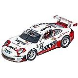 Carrera 20027507 - Evolution Porsche GT3 RSR Lechner Racing, Nummer 14, Fahrzeug