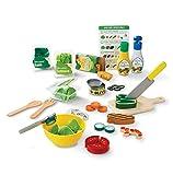 Best Melissa & Doug Jouer Cuisines - Melissa & Doug Jeu d'Imitation - Salade à Review
