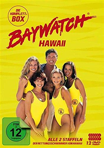 Bild von Baywatch Hawaii - Die Komplett-Box [12 DVDs]