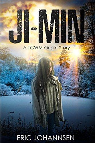 Ji-min: A TGWM Origin Story by Eric Johannsen