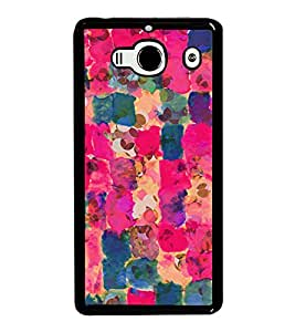 Colourful Pattern 2D Hard Polycarbonate Designer Back Case Cover for Xiaomi Redmi 2S :: Xiaomi Redmi 2 Prime :: Xiaomi Redmi 2