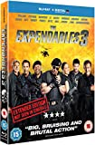 The Expendables 3: Extended Edition [Blu-ray]