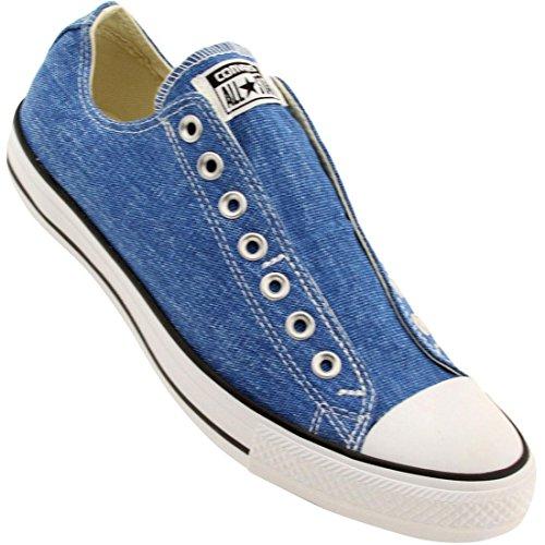Converse Chuck Taylor ?? Tutte le stelle?? Scivolare blue / white / black