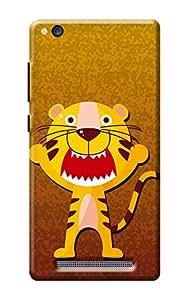 Redmi 3s / Xiaomi Redmi 3s / MI Redmi 3S Back Cover