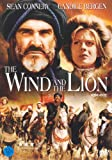 The Wind and the Lion Plakat Movie Poster (11 x 17 Inches - 28cm x 44cm) (1975) Korean