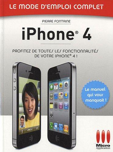 iPhone 4 par Pierre Fontaine