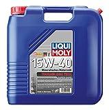 Liqui Moly 1121 Touring High Tech Super SHPD 15W-40 Motoröl 20L