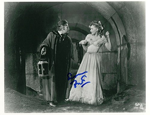 susanna-foster-signed-phantom-of-the-opera-deceased-10x8-photo-with-coa-pj-b