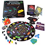 #4: Seekers of Astrod | Strategy Board Game | Develops Cognitive Skills