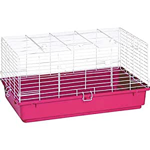 Pawzone Rabbit Cages Large