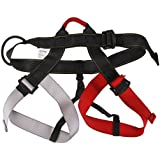 NF&E Half Body Safety Harness Sit Belts Protector For Outdoor Climbing Rappelling