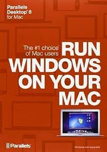Parallels Desktop 8.0 for Mac