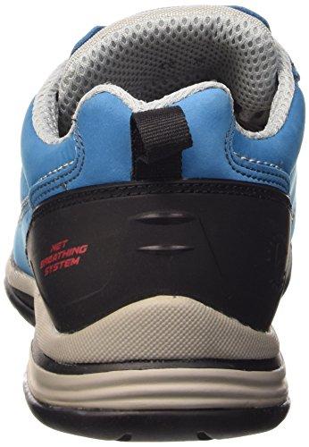 Diadora Jet S3 chaussures GEOX technologie blau