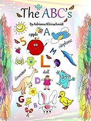 The Alphabet (English Edition)