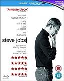 Steve Jobs [Blu-ray] [2015] [Region Free]