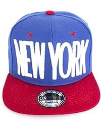 Original Snapback City Caps