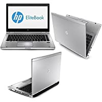 HP EliteBook 8470p – PC portátil – 14 – Gris (Intel Core i5 –