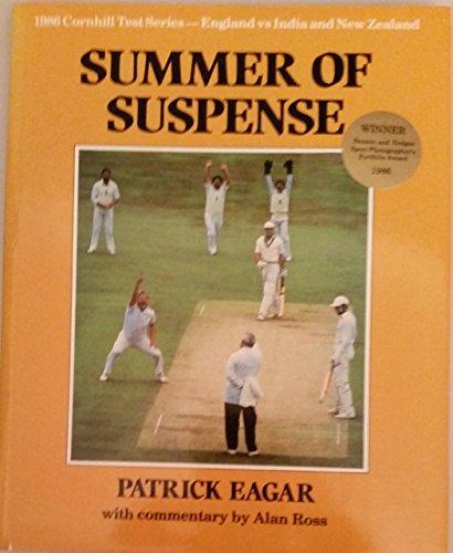 Cricket, 1986 por Patrick Eagar