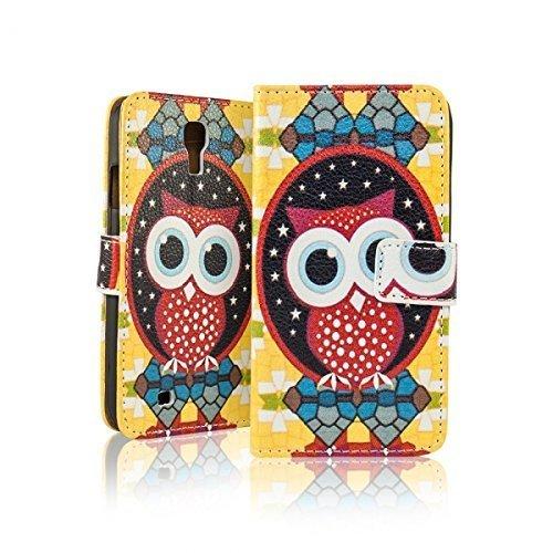 (Bookstyle Handytasche Flip Case Wallet Portmonee für