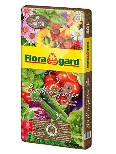 Bio Gemüseerde ohne
