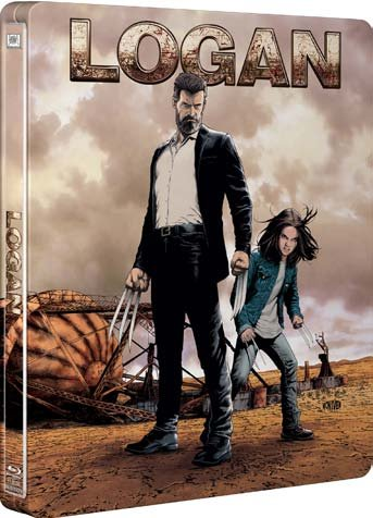 Logan - The Wolverine (Steelbook)