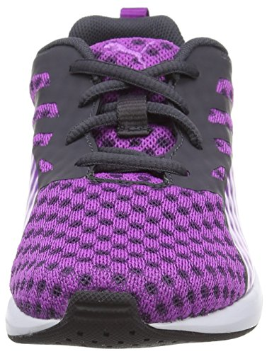 PumaFlare - Scarpe Running Bambino Morado (Purple Cactus Flower)