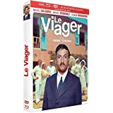 LE VIAGER - COMBO DVD et Blu-Ray