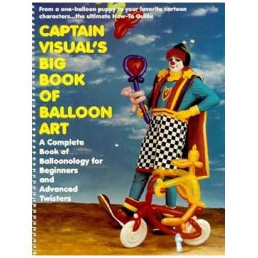 Captain-Visual-s-groes-Buch-der-Ballonkunst-Giovinco