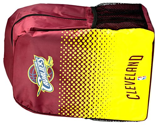 NBA FADE BACKPACK Cleveland Cavaliers