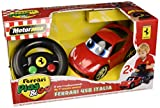 Ferrari Play and Go 458 Italia My 1st Remote Control Car
