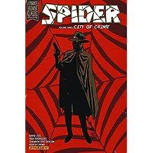 The Spider Volume 3 (Spider Tp)