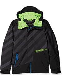 O'Neill Pb Thunder Peak Jacket Veste Garçon