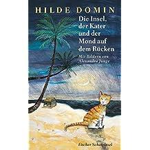 Domin, H: Insel, der Kater und der Mond auf dem Rücken