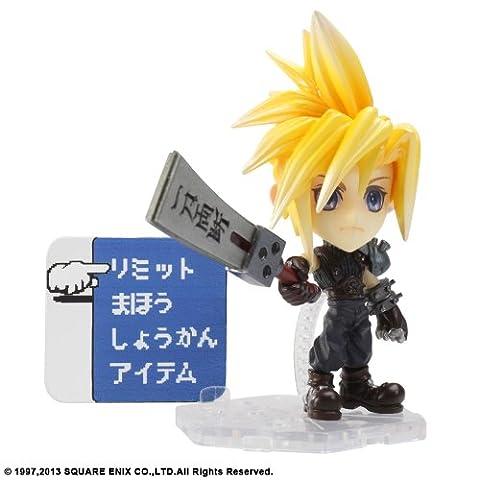 Figurines Final Fantasy - Figurine 'Final Fantasy Trading Arts Mini' -