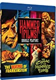 Hammer Film Double Feature: Revenge of [USA] [Blu-ray]