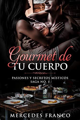 Gourmet de tu Cuerpo de Mercedes Franco