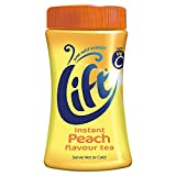 Product Image of Lift Instant Peach Flavoured Tea 300 g (Pack of 6)