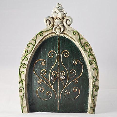 Pixie, Elfe, porte de fée–Arbre Jardin Home Decor Figurine cadeau