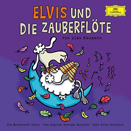 ELVIS & DIE ZAUBERFLOETE - MOZ