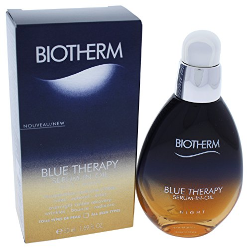 BIOTHERM – Blue Therapy 50 ml de sérum en huile