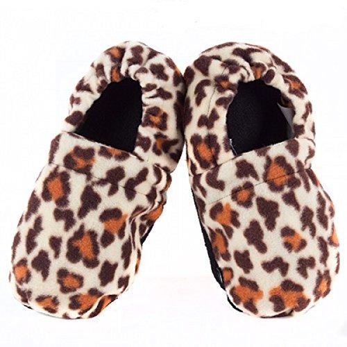 zapatillas-microondas-warm-hug-feet-leopardo