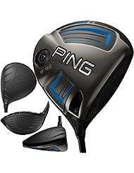 Ping Driver G 10SF Tec Loft RH/REG