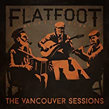 The Vancouver Sessions